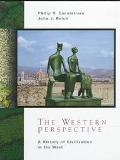 Western Perspective A History of Civilization in the West