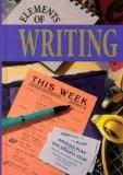 Elements of Writing: 4th Course