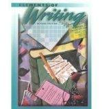 Elements of Writing, Revised Edition, 5th  Course