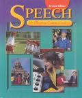 Speech for Effective Communication