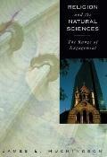 Religion+natural Sciences