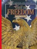 Call to Freedom: Beginnings to 1877