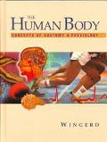 Human Body Concepts of Anatomy and Physiology