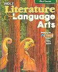 Literature and Language Arts California Edition