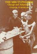 The Mbuti Pygmies: Adaptation & Change in Ituri Forest (Case Studies in Cultural Anthropology)