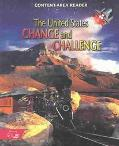 United States Change and Challenge The Colonial Period to the Present  Content-Area Reader