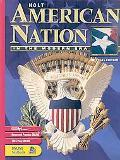 Holt American Nation: Modern Era