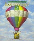 iLee conmigo 3: Advanced Reader  (Spanish and English Edition)