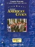 American Civics: Chapter Tutorials