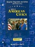 American Civics: Graphic Organizer and Activities