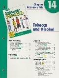 Decisions for Health Green: Tobacco and Alcohol