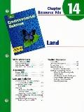 Environmental Science: Land