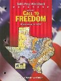 Call to Freedom: Preparation Workbook