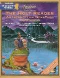Elements of Literature: Holt Reader: Interactive Worktext - Mississippi Edition