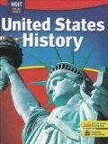 Holt United States History: Student Edition 2007