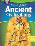 World History, Ancient Civilizations