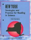 Holt Chemistry: Strategies and Practice for Reading: New York Edition