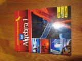 Holt Algebra 1 California Teacher's Edition