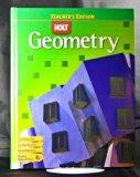 Holt Geometry TEACHER'S EDITION