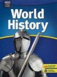 World History: Student Edition 2008