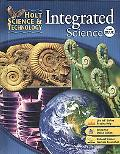 Holt Science & Technology Integrated Science: Level Blue