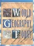 World Geography Today: 1995