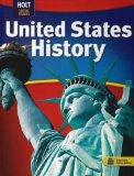 Holt McDougal United States History: Student Edition 2009