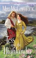 Tess and the Highlander
