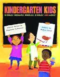 Kindergarten Kids Riddles, Rebuses, Wiggles, Giggles, And More!