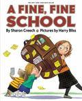 Fine, Fine School