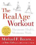 Realage Workout Maximum Health, Minimum Work