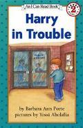 Harry in Trouble