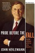 PRIDE BEFORE THE FALL (P)