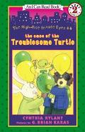 Case of Troublesome Turtle