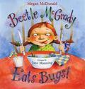 Beetle McGrady Eats Bugs
