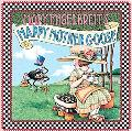 Mary Engelbreit's Happy Mother Goose