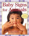 Baby Signs for Animals