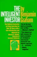 Intelligent Investor A Book of Practical Counsel