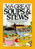 365 Great Soups and Stews - Geogia Downard