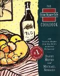 Union Square Cafe Cookbook 160 Favorite Recipes Fron New York's Acclaimed Restaurant