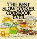 Best Slow Cooker Cookbook Ever