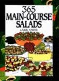 365 Main-Dish Salads