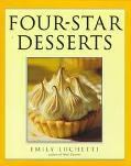 Four-Star Desserts - Emily Luchetti - Hardcover