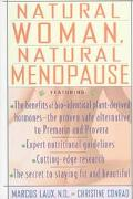 Natural Woman, Natural Menopause - Marcus Laux - Hardcover