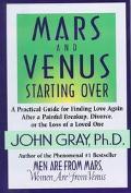 Mars+venus Starting Over