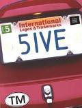 International Logos & Trademarks