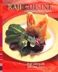 Raji Cuisine Indian Flavors, French Passion