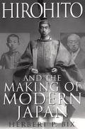 Hirohito+making of Modern Japan