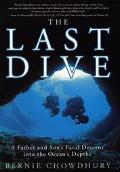 Last Dive A Father and Son's Fatal Descent into the Ocean's Depths