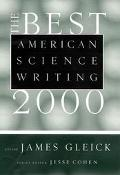Best American Science Writing 2000